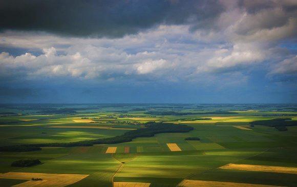 Travel Around Our Fields